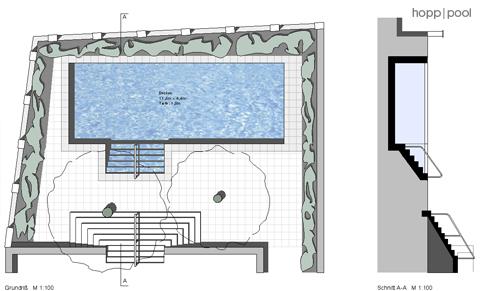 joachim hopp | pool architekt